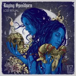 Raging Speedhorn - Lost Ritual 4 - fanzine
