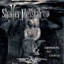 Shatter Messiah - Orphans of Chaos 3 - fanzine