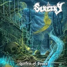 Sorcery - Garden of Bones 1 - fanzine