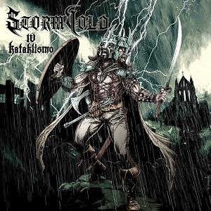 Stormvold - IV Kataklismo 1 - fanzine