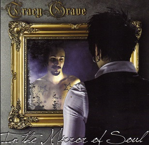 Tracy Grave - In The Mirror Of Soul 2 - fanzine