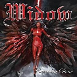Widow - Carved In Stone 1 - fanzine