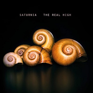 Saturnia - The Real High 1 - fanzine