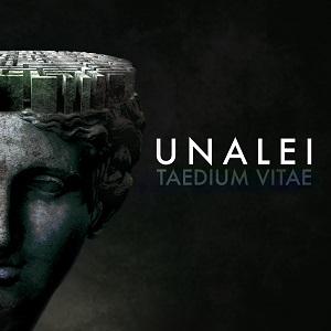 Unalei – Tedium Vitae 1 - fanzine