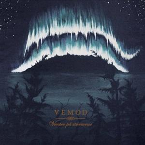 Vemod - Venter På Stormene 1 - fanzine