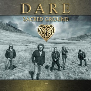 Dare – Sacred Ground 1 - fanzine