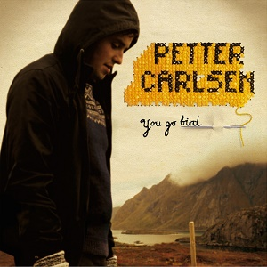 Petter Carlssen - You Go Bird 1 - fanzine