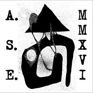 Anno Senza Estate - MMXVI 1 - fanzine