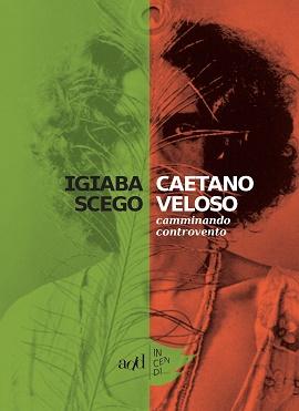 Igiaba Scego - Caetano Veloso, Camminando Controvento 6 - fanzine