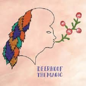 Deerhoof - The Magic 10 - fanzine