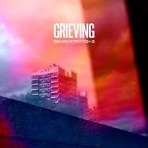 GRIEVING - DEMONSTRATIONS EP 1 - fanzine