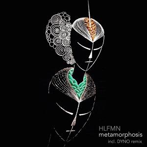HLFMN - Metamorphosis Ep 1 - fanzine