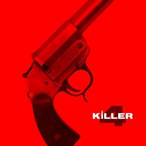Killer 4 - EP 2 - fanzine