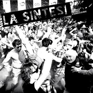Sfera / La Sintesi - Split 1 - fanzine