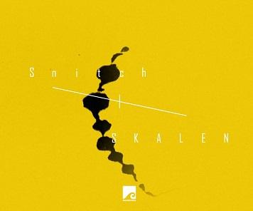 Snitch - Skalen Ep 1 - fanzine