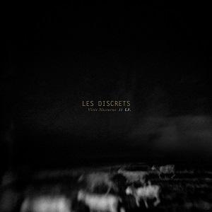 Les Discrets - Virée Nocturne 10 - fanzine