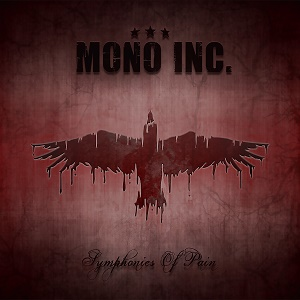 Mono Inc. - Symphonies Of Pain 6 - fanzine