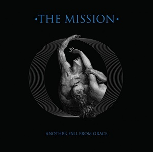 The Mission - Another Fall From Grace 1 - fanzine