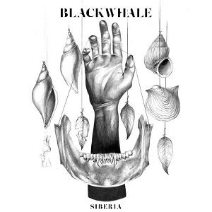 Blackwhale - Siberia 1 - fanzine