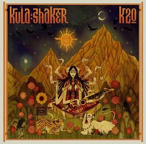Kula Shaker - K 2. 0 6 - fanzine