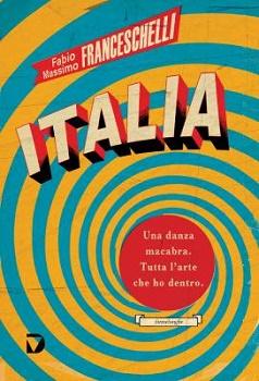 Fabio Massimo Franceschelli - Italia 1 - fanzine