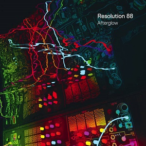 Resolution 88 - Afterglow 1 - fanzine