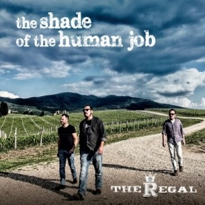 The Regal - The Shade Of The Human Job 3 - fanzine