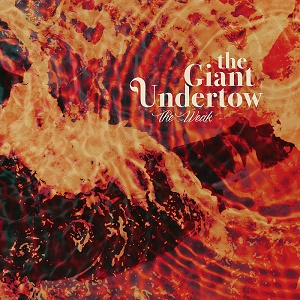 The Giant Undertow - The Weak 1 - fanzine