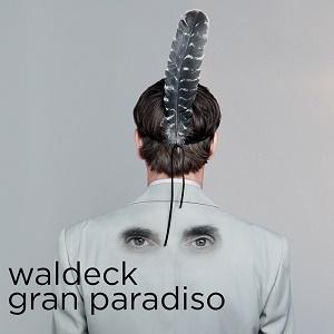 Waldeck - Gran Paradiso 1 - fanzine