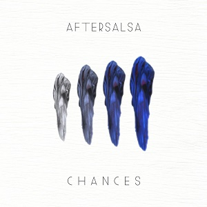 Aftersalsa - Chances 1 - fanzine
