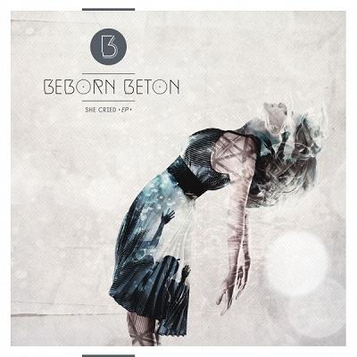Beborn Beton – She Cried EP 4 - fanzine