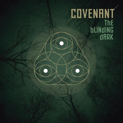Covenant – The Blinding Dark 1 - fanzine