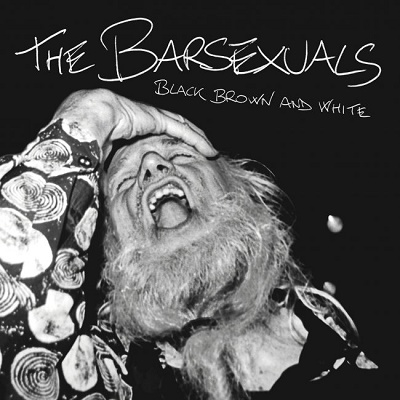 The Barsexuals - Black Brown and White 1 - fanzine