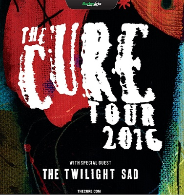 The Cure a Roma: Close to us 1 - fanzine