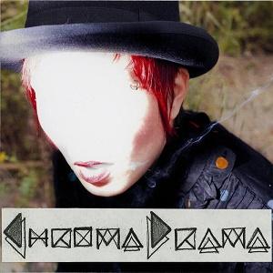 Chroma Drama - Chroma Drama EP 10 - fanzine
