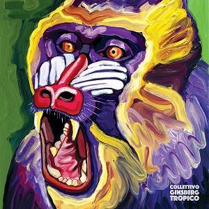 Collettivo Ginsberg - Tropico 4 - fanzine