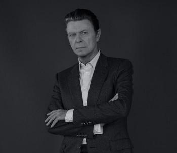 David Bowie -A Mente Fredda 1 - fanzine