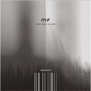 Dj Emerson - Repetitive Music 1 - fanzine