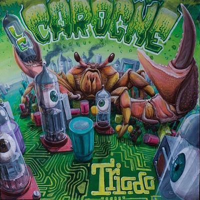 Le Carogne - Triodo 1 - fanzine