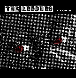 The Leeches - Hypocondie / Nowhere Boy 11 - fanzine