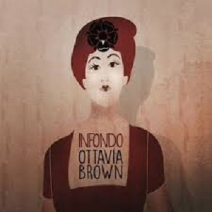 Ottavia Brown - Infondo 12 - fanzine