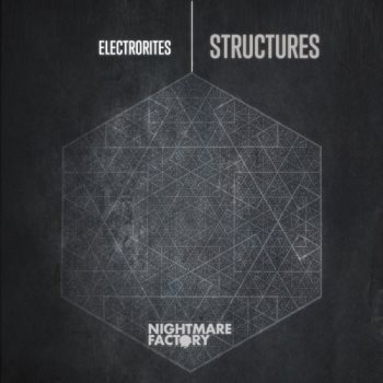 Electrorites - Structures 12 - fanzine