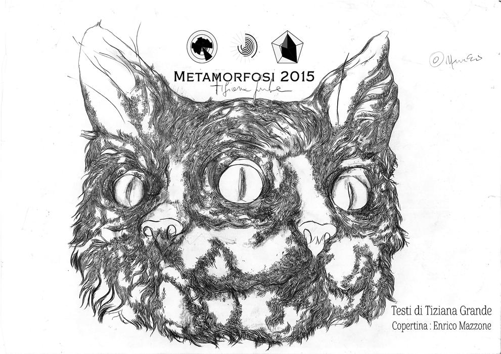METAMORFOSI 2015 2 - fanzine