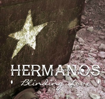 Hermanos - Blinding Love 3 - fanzine