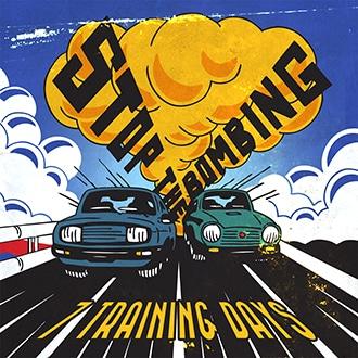 7 Training Days 1 - fanzine